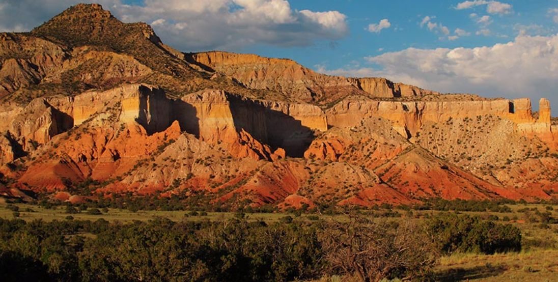 The Painted Desert: Retreat to New Mexico and Santa Fe – MAY 2023